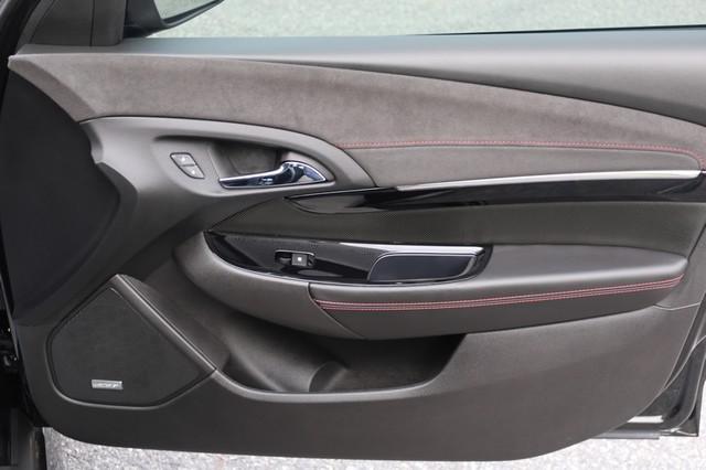 2016 Chevrolet SS Sedan Mooresville, North Carolina 93
