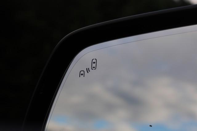 2016 Chevrolet SS Sedan Mooresville, North Carolina 94