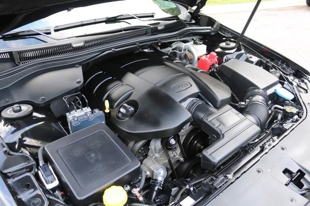 2016 Chevrolet SS Sedan Mooresville, North Carolina 69