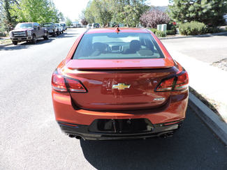 2016 Chevrolet SS Sedan Only 5,092 Miles! Bend, Oregon 3