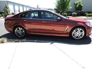 2016 Chevrolet SS Sedan Only 5,092 Miles! Bend, Oregon 4