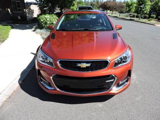 2016 Chevrolet SS Sedan Only 5,092 Miles! Bend, Oregon 5