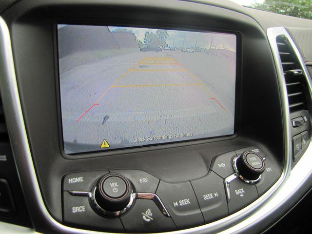 2016 Chevrolet SS Sedan St. Louis, Missouri 11