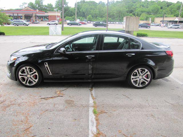 2016 Chevrolet SS Sedan St. Louis, Missouri 3