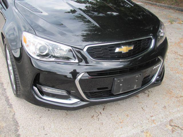2016 Chevrolet SS Sedan St. Louis, Missouri 5