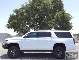 2016 Chevrolet Suburban 3500 LT 6.0L V8 4X4 | American Auto Brokers San Antonio, TX in San Antonio Texas