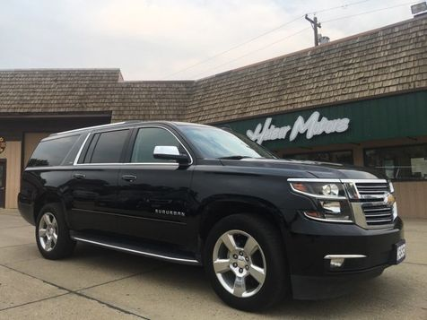 2016 Chevrolet Suburban LTZ in Dickinson, ND