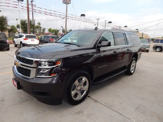 2016 Chevrolet Suburban LS Harlingen, TX
