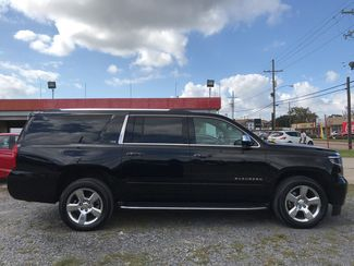 2016 Chevrolet Suburban LTZ  city Louisiana  Billy Navarre Certified  in Lake Charles, Louisiana