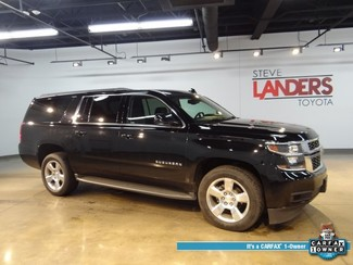 2016 Chevrolet Suburban LT 4WD Little Rock, Arkansas