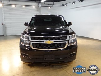 2016 Chevrolet Suburban LT 4WD Little Rock, Arkansas 1