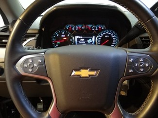 2016 Chevrolet Suburban LT 4WD Little Rock, Arkansas 19