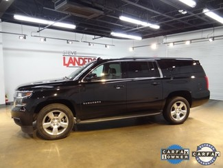 2016 Chevrolet Suburban LT 4WD Little Rock, Arkansas 3