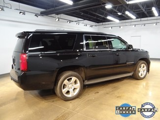2016 Chevrolet Suburban LT 4WD Little Rock, Arkansas 6
