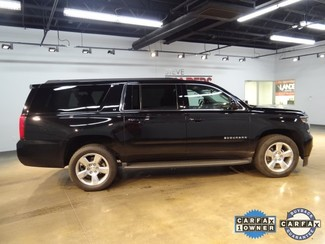 2016 Chevrolet Suburban LT 4WD Little Rock, Arkansas 7