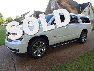 2016 Chevrolet Suburban LTZ | Marion, Arkansas | King Motor Company-[ 2 ]