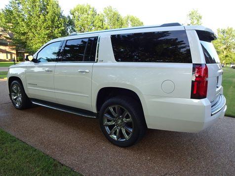 2016 Chevrolet Suburban LTZ | Marion, Arkansas | King Motor Company in Marion, Arkansas