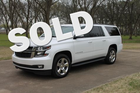 2016 Chevrolet Suburban LT in Marion, Arkansas
