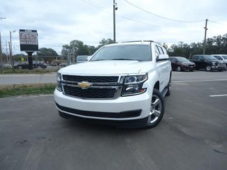 2016 Chevrolet Suburban LT. LEATHER. NAVI. SUNROOF. DVD ENTERTAINMENT SEFFNER, Florida 0