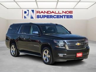 2016 Chevrolet Suburban LTZ | Randall Noe Super Center in Tyler TX