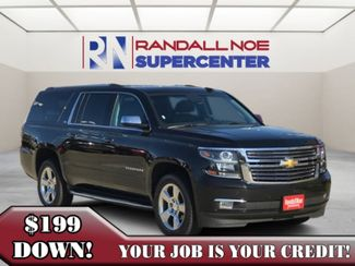 2016 Chevrolet Suburban LTZ | Randall Noe Super Center in Tyler TX