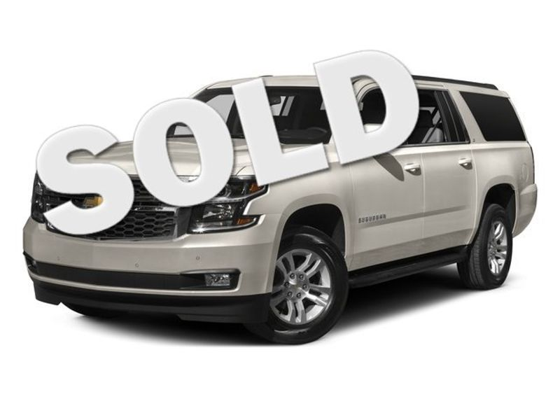 2016 Chevrolet Suburban LT   Texas  Victoria Certified  in , Texas