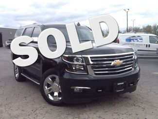 2016 Chevrolet Tahoe LTZ | ., . | Ferrario Auto Team in  .