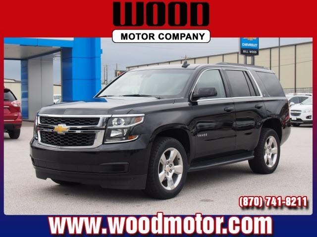 2016 Chevrolet Tahoe LT Harrison, Arkansas 0