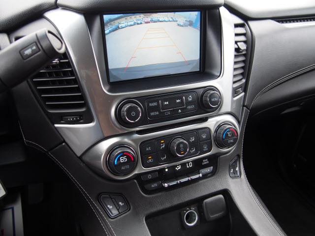 2016 Chevrolet Tahoe LT Harrison, Arkansas 11
