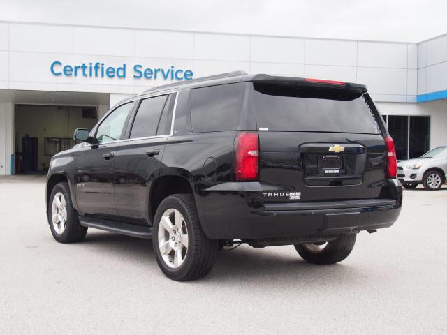 2016 Chevrolet Tahoe LT Harrison, Arkansas 2