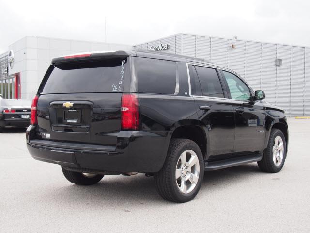 2016 Chevrolet Tahoe LT Harrison, Arkansas 3