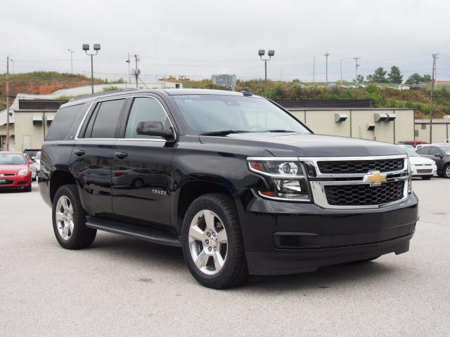 2016 Chevrolet Tahoe LT Harrison, Arkansas 5