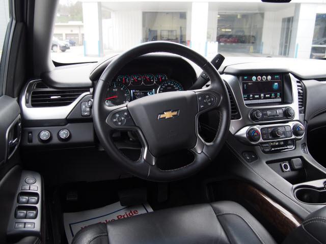 2016 Chevrolet Tahoe LT Harrison, Arkansas 6