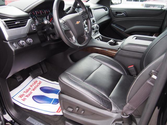 2016 Chevrolet Tahoe LT Harrison, Arkansas 9