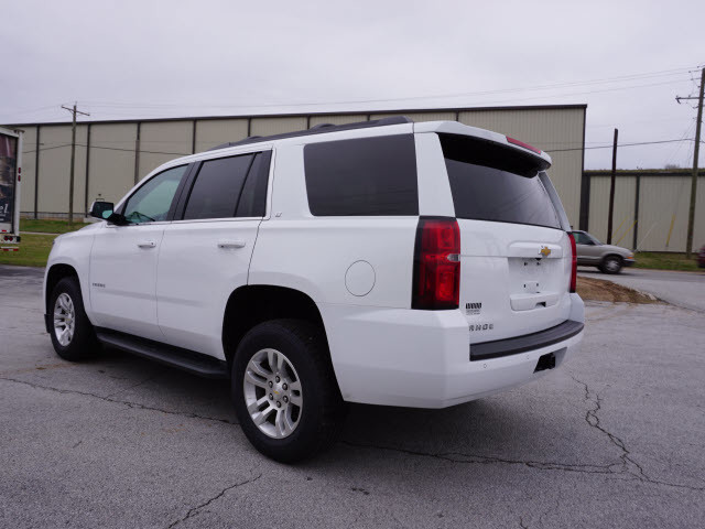 2016 Chevrolet Tahoe LT Harrison, Arkansas 1