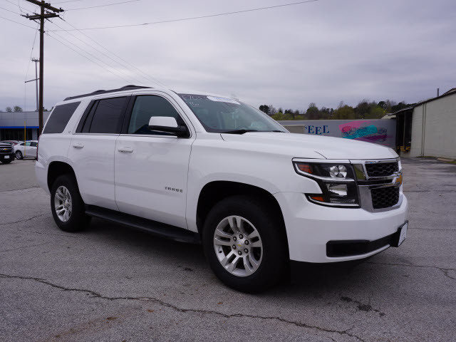 2016 Chevrolet Tahoe LT Harrison, Arkansas 3