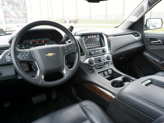 2016 Chevrolet Tahoe LT Harrison, Arkansas 4