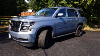 2016 Chevrolet Tahoe LT Leesburg, Virginia