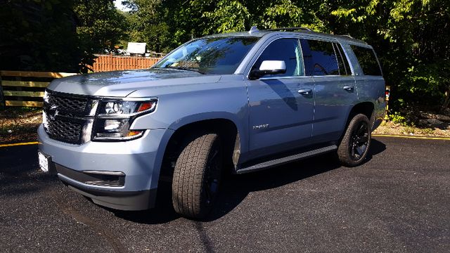 2016 Chevrolet Tahoe LT Leesburg, Virginia 0