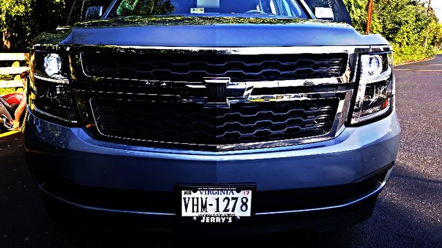 2016 Chevrolet Tahoe LT Leesburg, Virginia 12