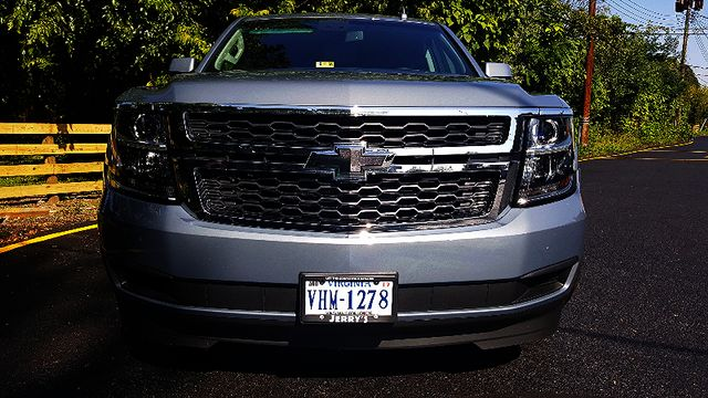 2016 Chevrolet Tahoe LT Leesburg, Virginia 11