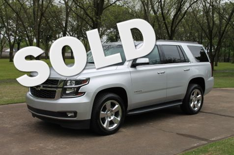 2016 Chevrolet Tahoe LT in Marion, Arkansas