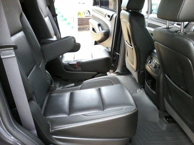 2016 Chevrolet Tahoe LTZ San Antonio, Texas 11