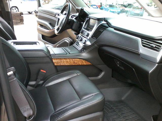 2016 Chevrolet Tahoe LTZ San Antonio, Texas 13