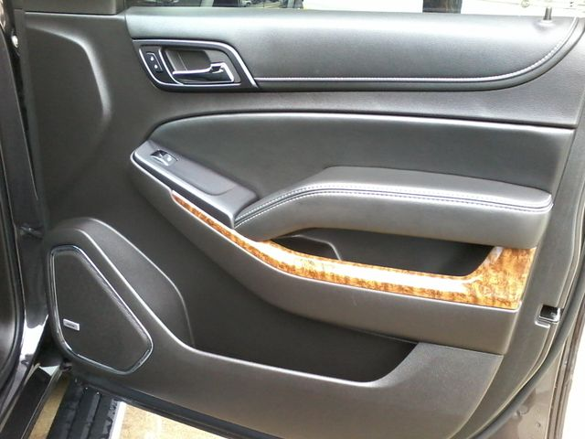 2016 Chevrolet Tahoe LTZ San Antonio, Texas 14