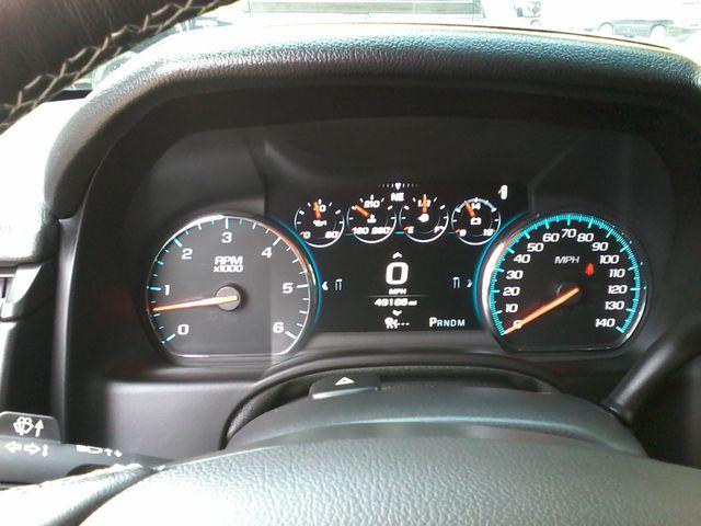 2016 Chevrolet Tahoe LTZ San Antonio, Texas 16