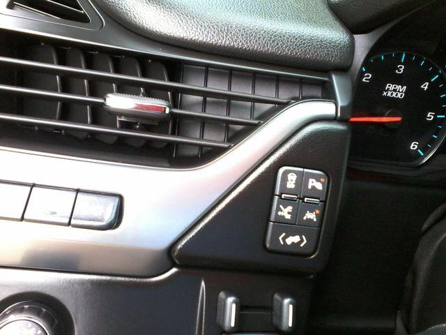 2016 Chevrolet Tahoe LTZ San Antonio, Texas 18