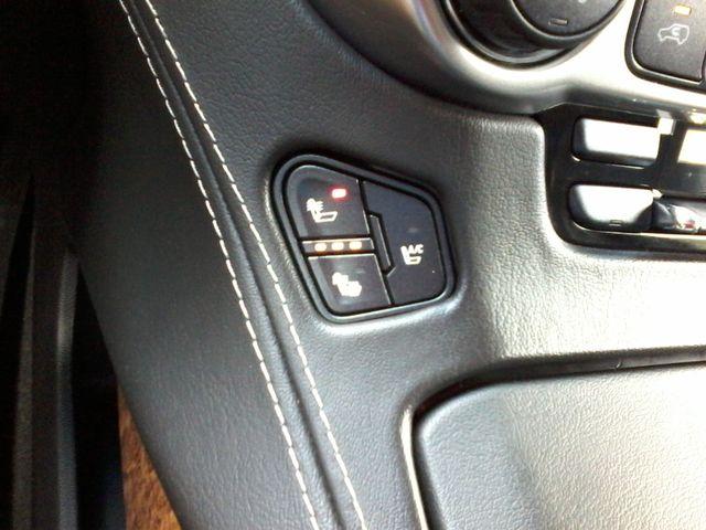 2016 Chevrolet Tahoe LTZ San Antonio, Texas 22