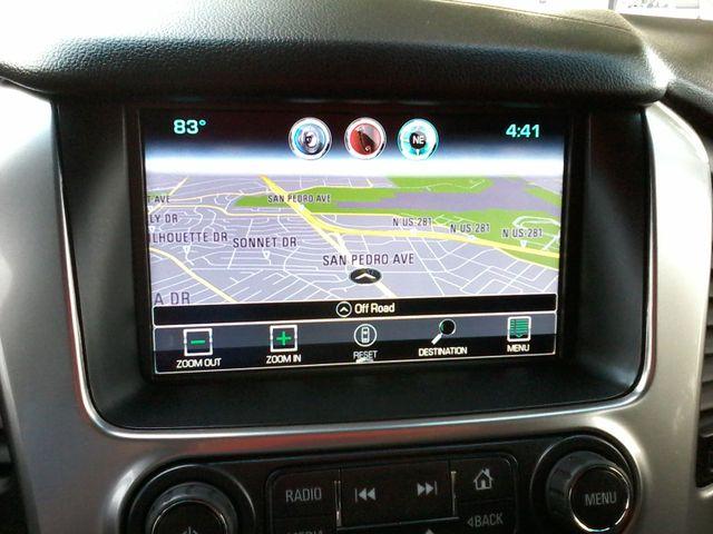 2016 Chevrolet Tahoe LTZ San Antonio, Texas 25