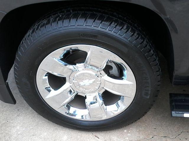 2016 Chevrolet Tahoe LTZ San Antonio, Texas 34